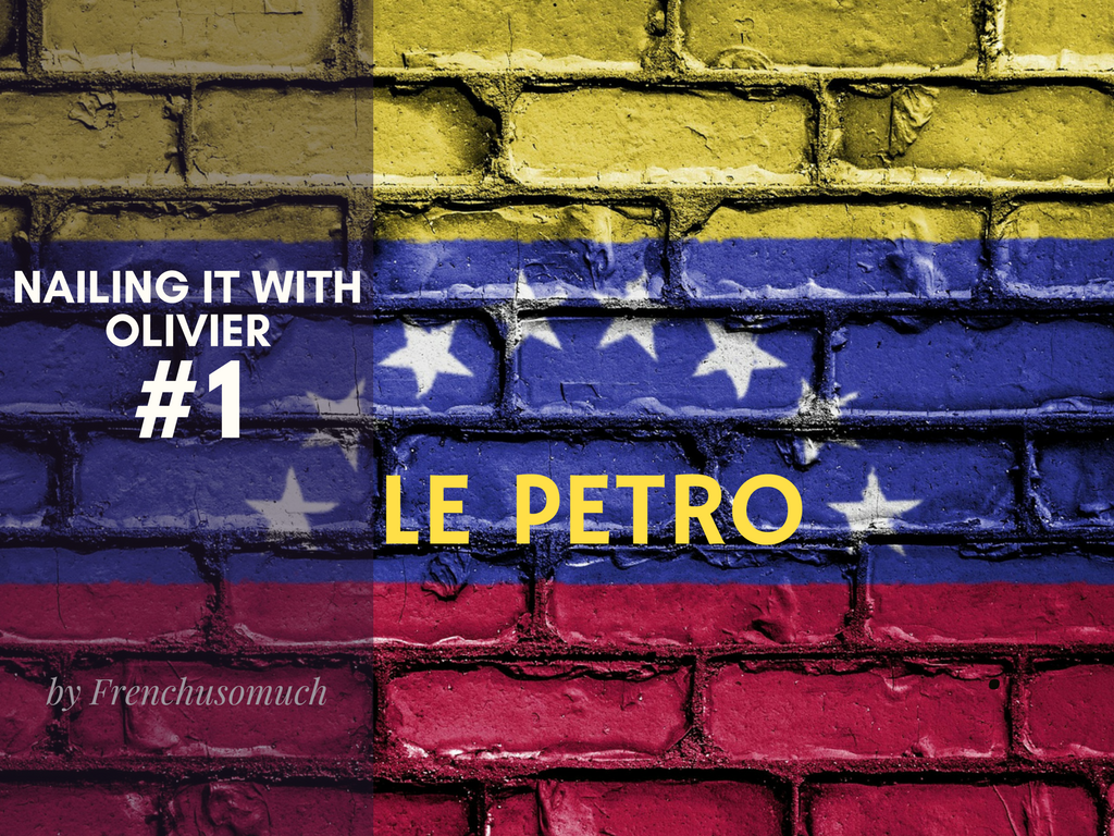 #26. Nailing it With Olivier – Le Petro