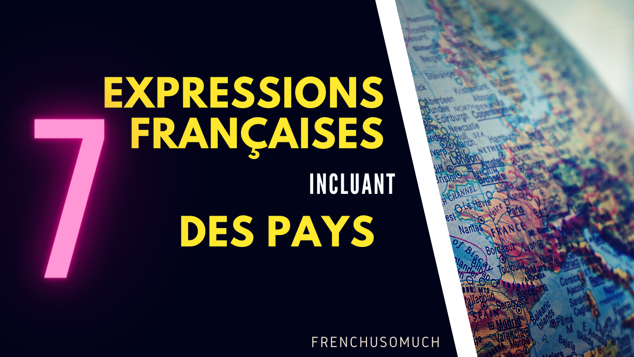 FUSM_7 Expressions Françaises