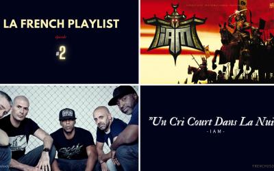 #33. La French Playlist_Episode#2