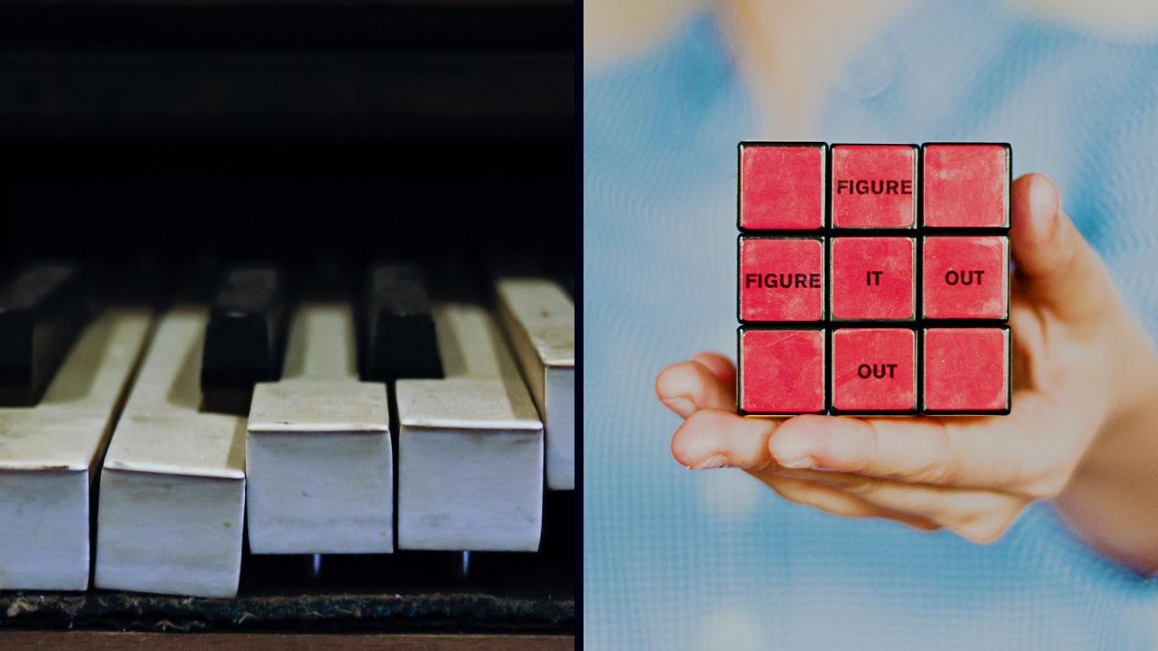 Piano-Rubix