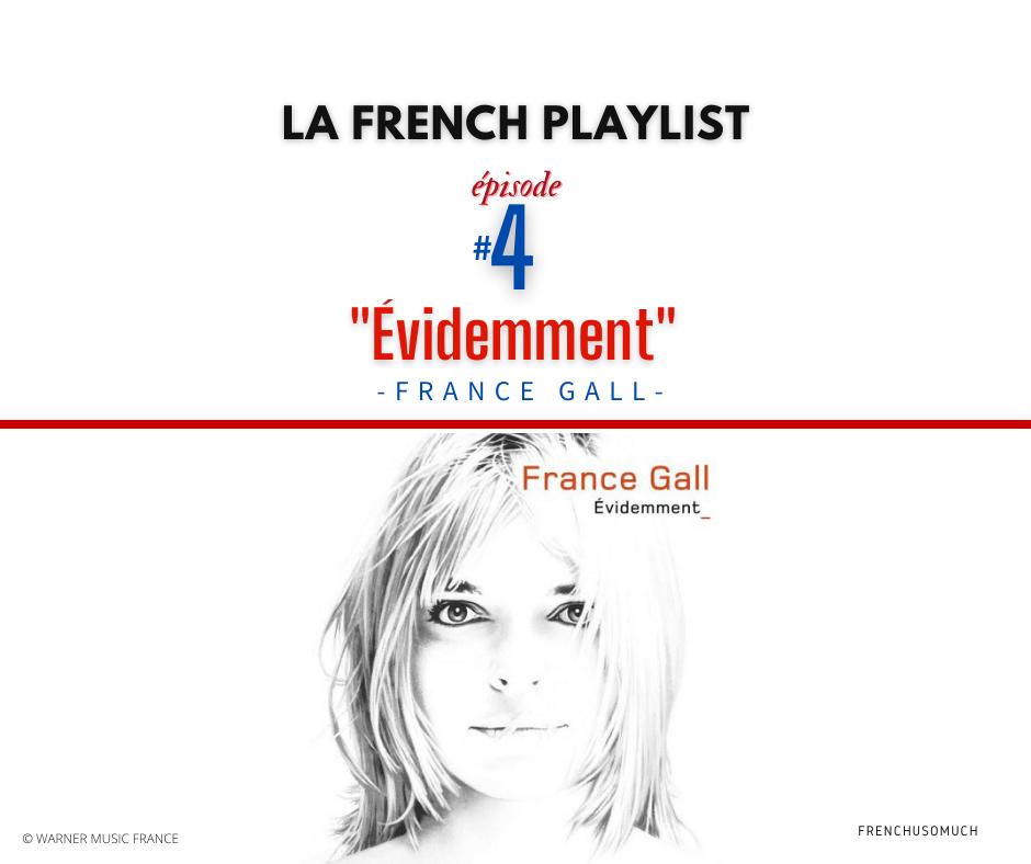 La French Playlist
